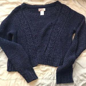 SO sweater
